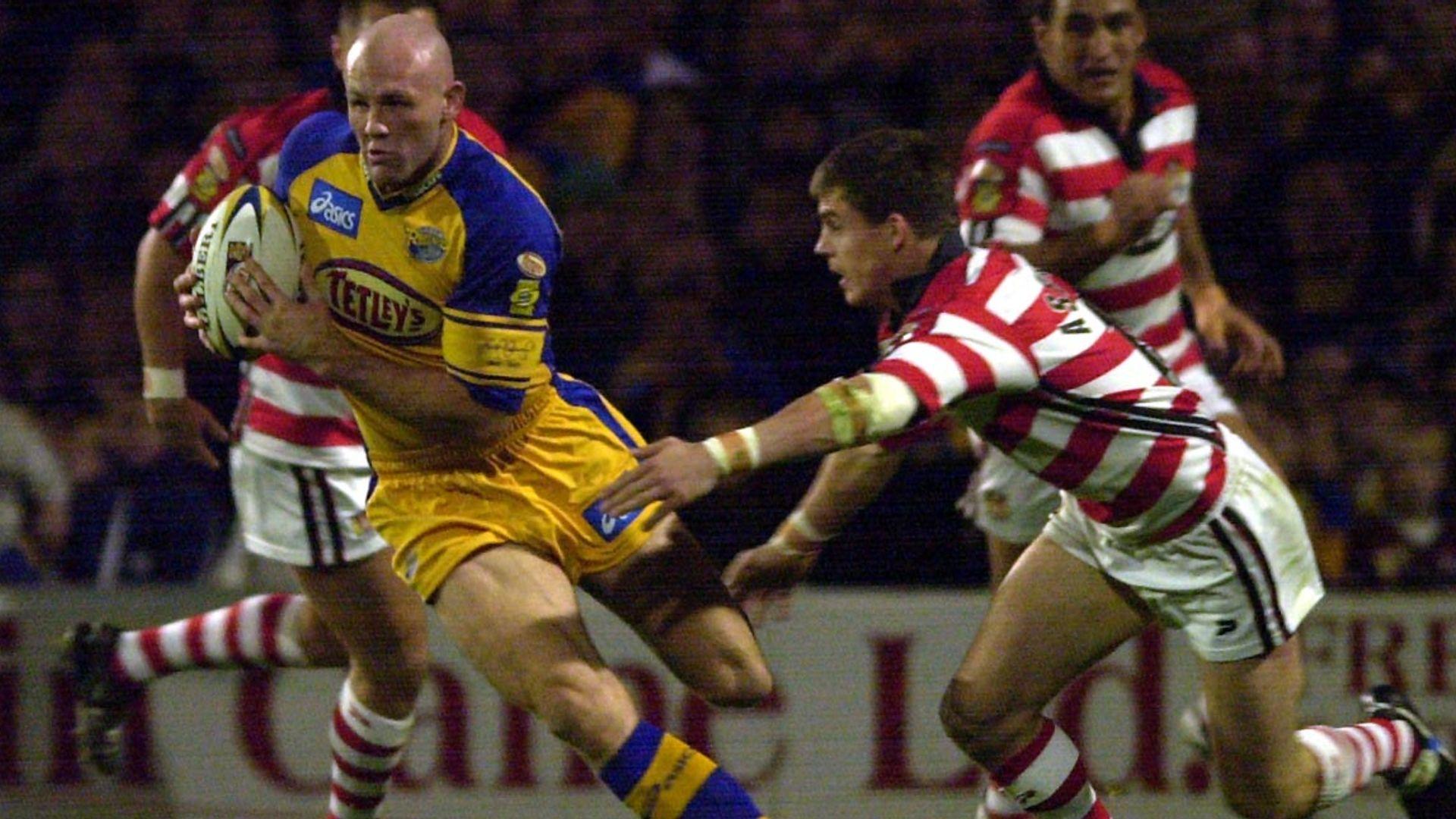 VOTE: Retro Rugby League fans' choice