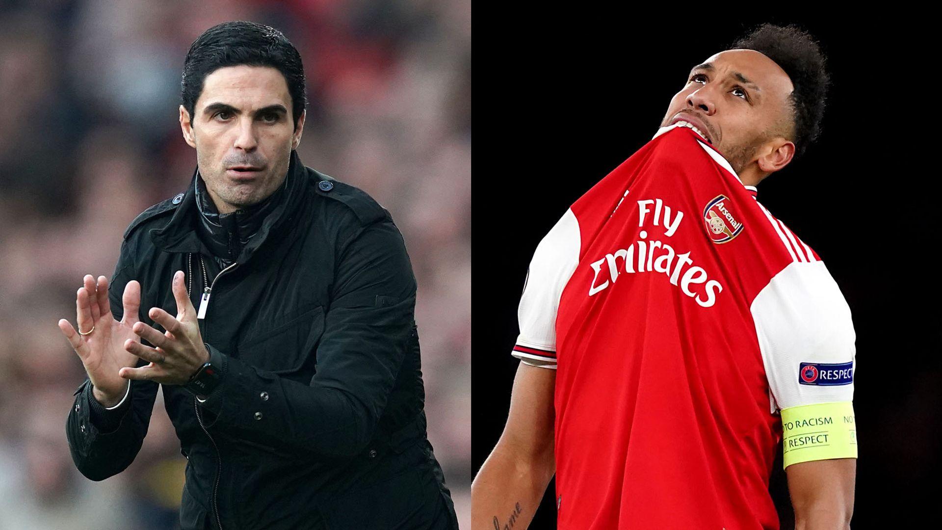 Henry: Arsenal improving, Auba tough to replace