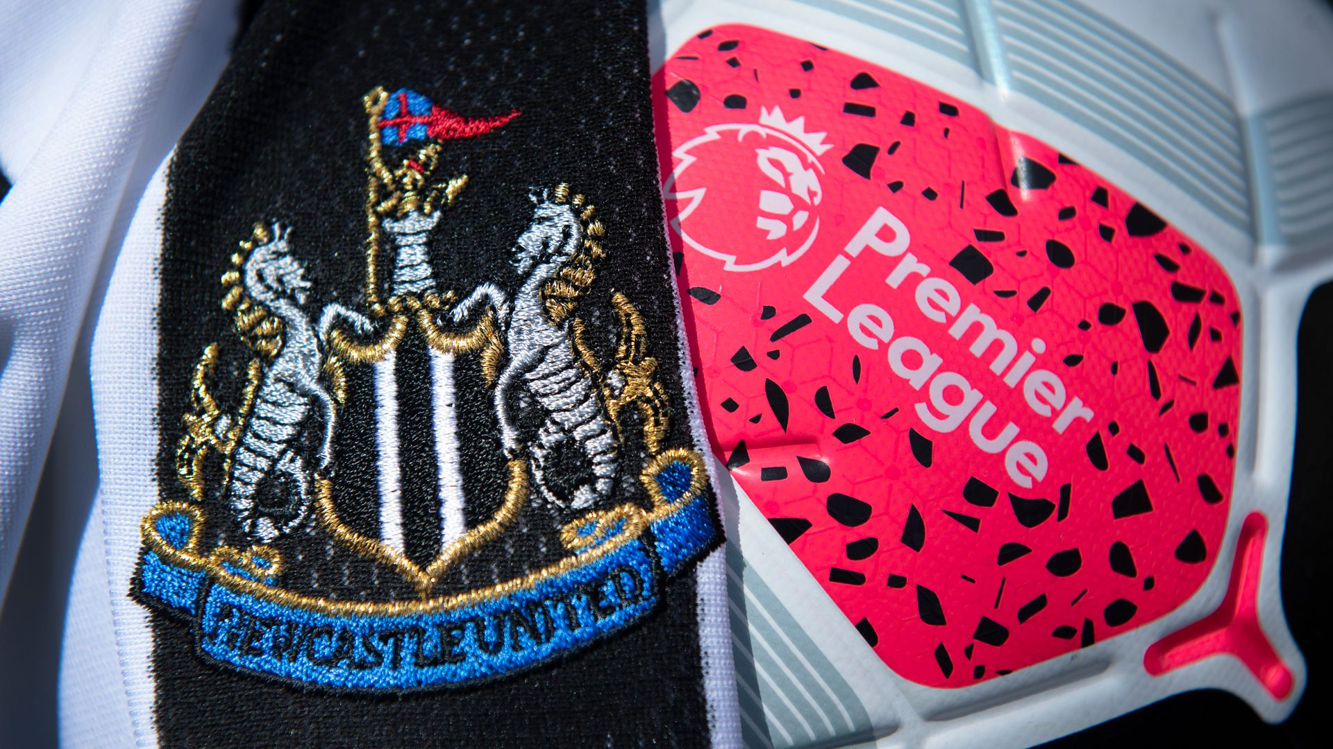 PL: No time frame for Newcastle takeover decision