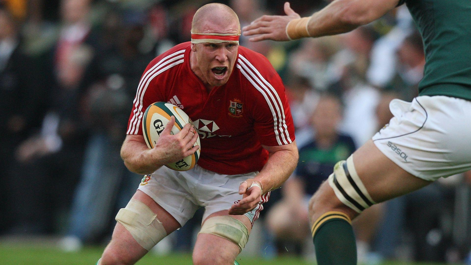 'Lions need abrasive captain'
