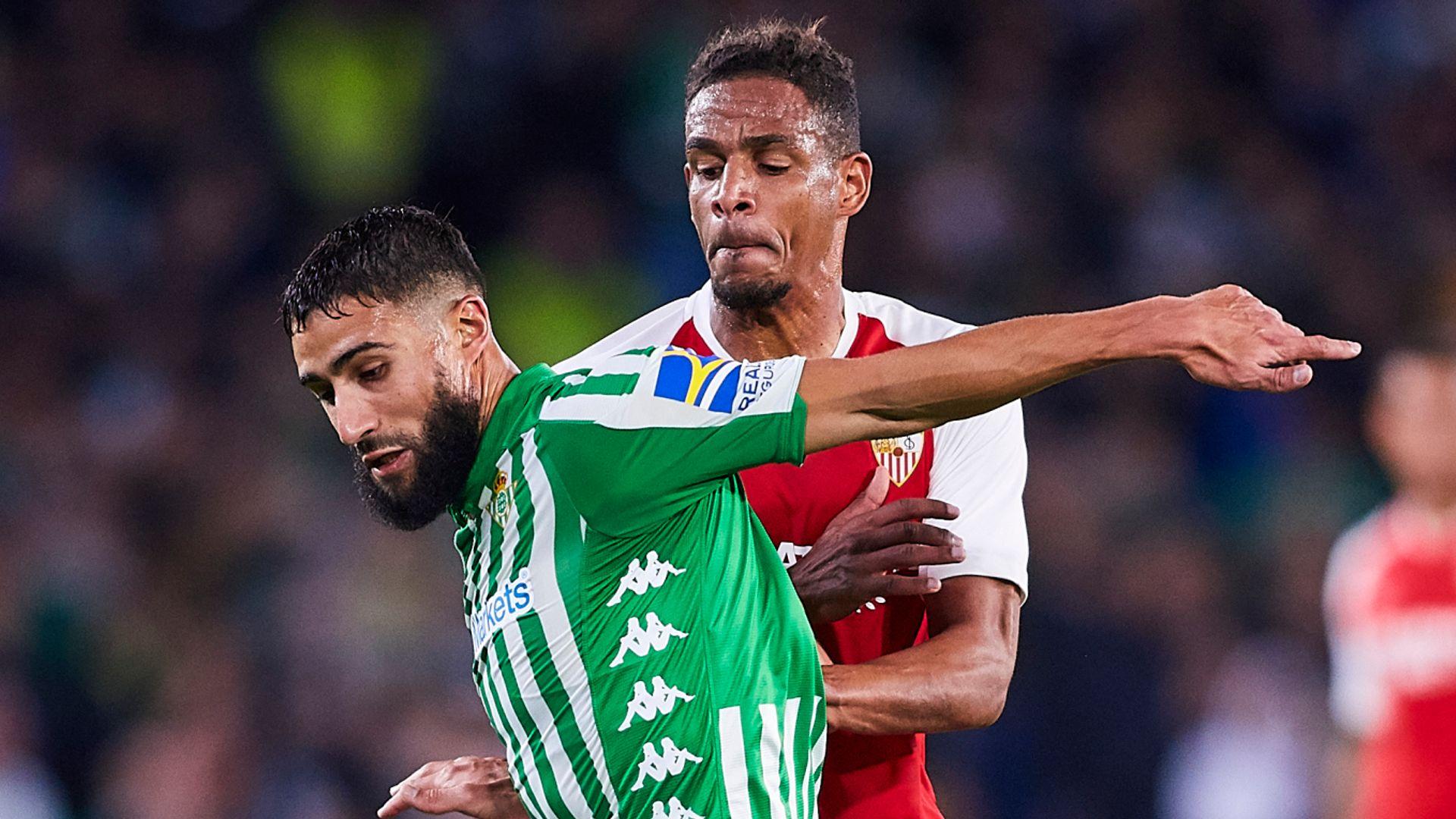 'La Liga could return with Seville derby on June 11'