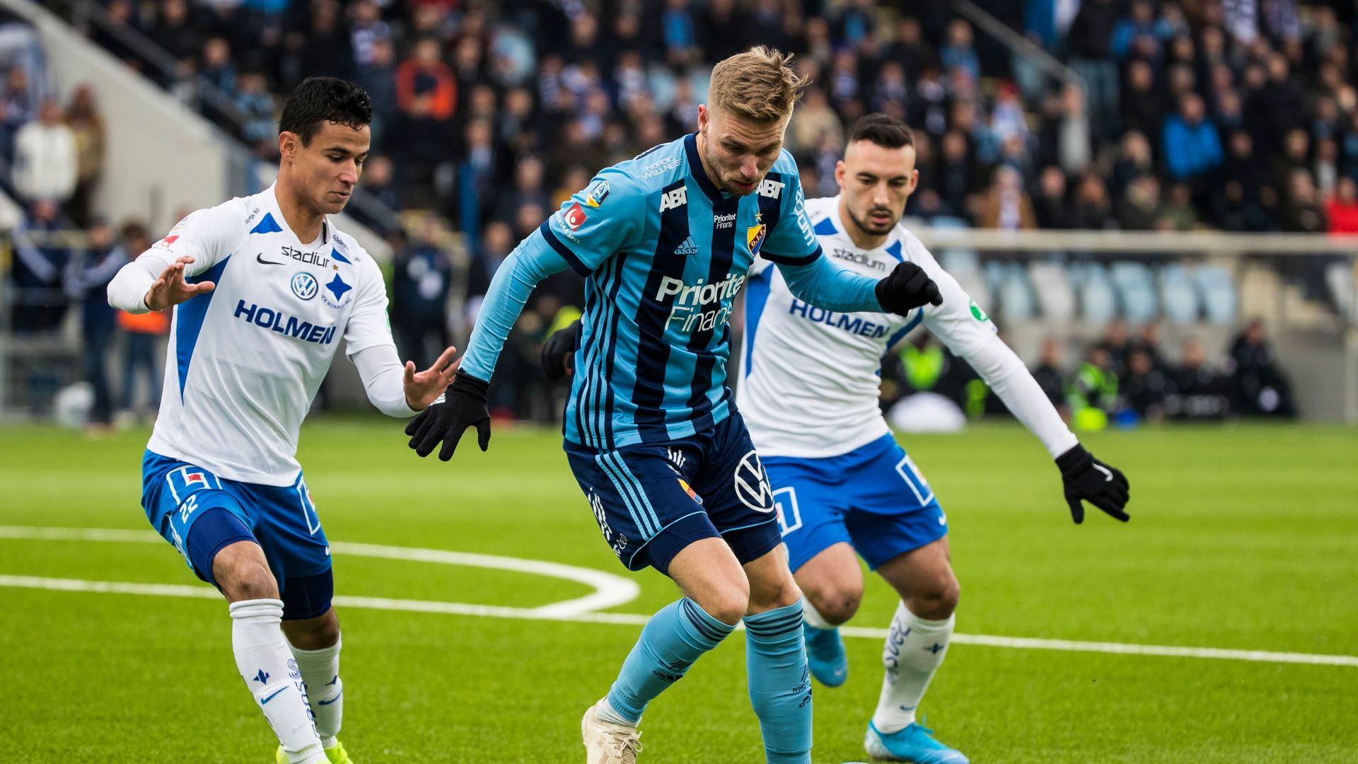 Swedish clubs tell government: Let us play