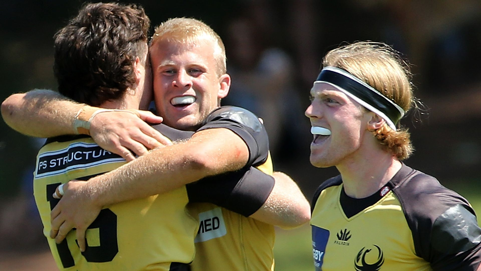 Force to join revamped Super Rugby season