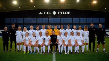 fifa live scores - AFC Fylde Women's disbanding a wake-up call to women's clubs, says former assistant manager Kim Turner