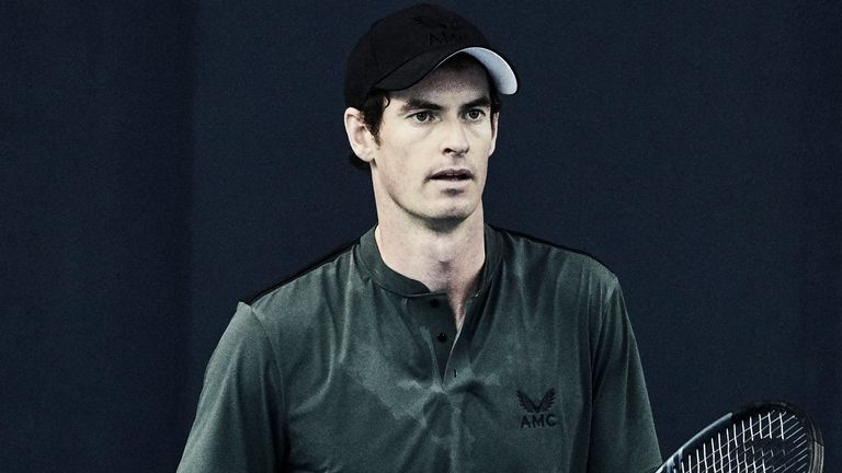 Andy Murray will be taking part in 'Schroders Battle of the Brits'