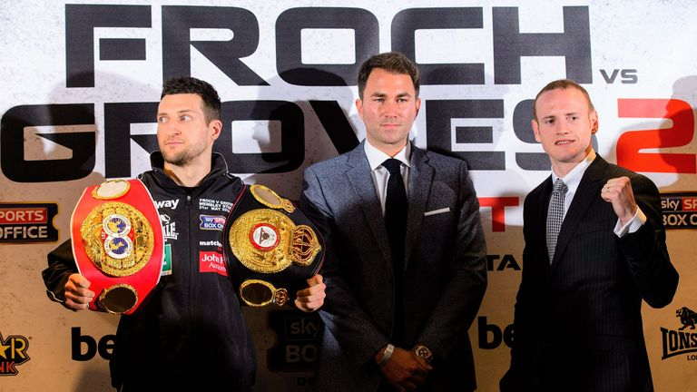 The British rivals would battle again at Wembley Stadium on May 31, 2014