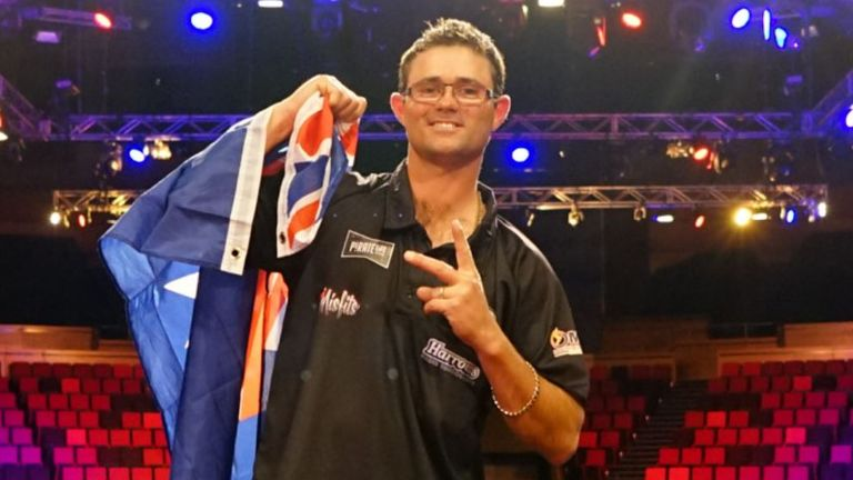Damon Heta and Australia will be riding a wave of emotion after the death of former World Cup player Kyle Anderson