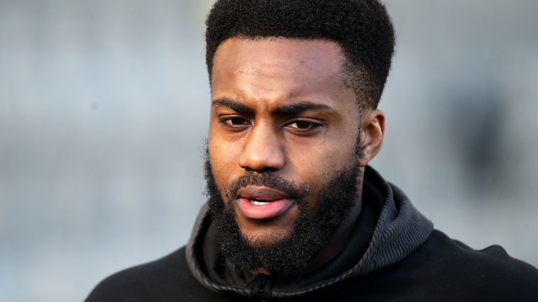 Danny Rose says he is often stopped by police in his home town of Doncaster