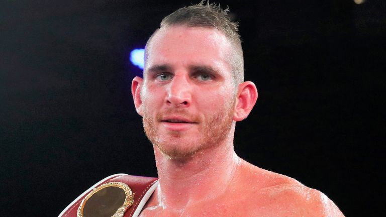 Demsey McKean plans to inflict a shock defeat on Joseph Parker