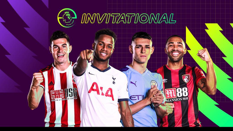 The ePL invitational is back this week!