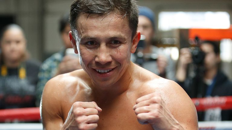 GGG has left Big Bear - so what does the future hold?