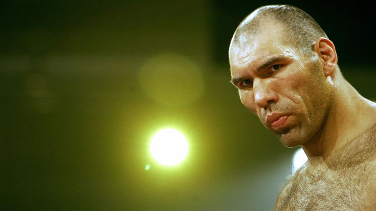 Valuev was a 'gentle giant', says those who knew him best