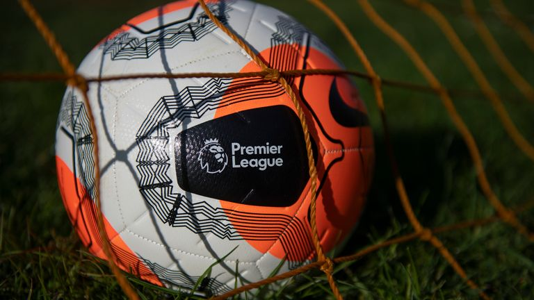 Four more people from three Premier League clubs have tested positive for coronavirus after the third round