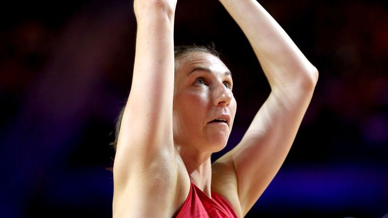 The 15th edition of the Netball World Cup was packed with exciting moments