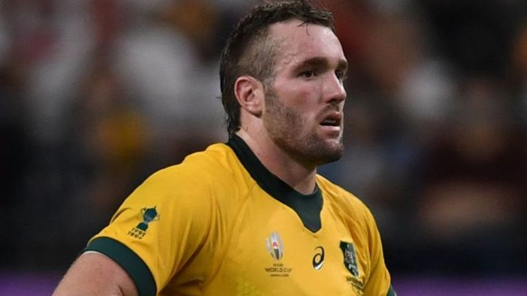 Wallaby trio suspended for refusing Super Rugby pay cut
