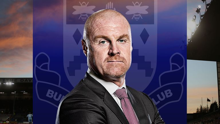 Burnley's Sean Dyche outlines the restart challenges for a manager