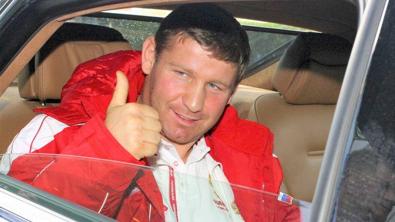 Ibragimov had earned more than enough financial reward to retire