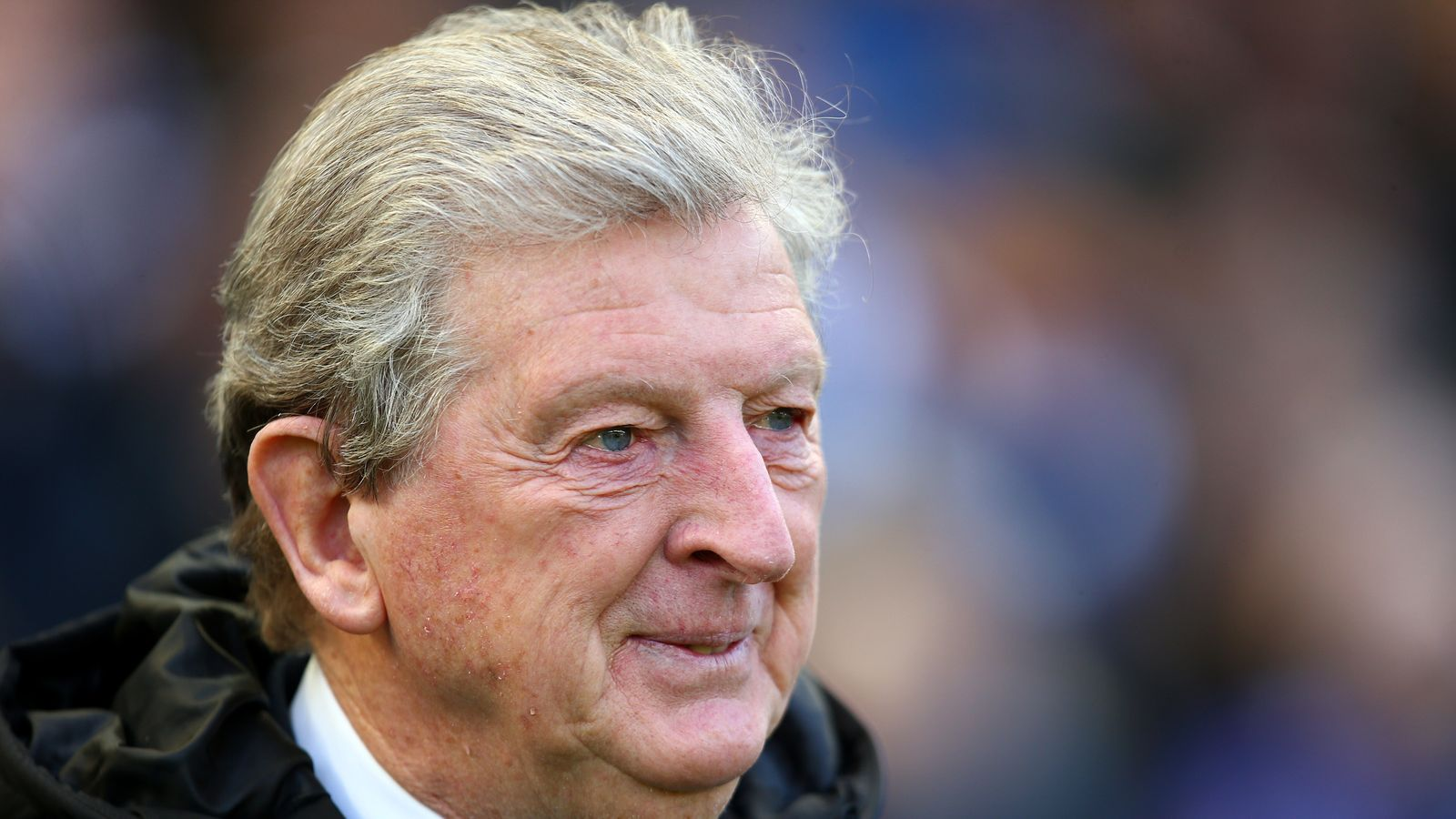 Roy Hodgson rubbishes suggestion Crystal Palace are 'on their holidays'