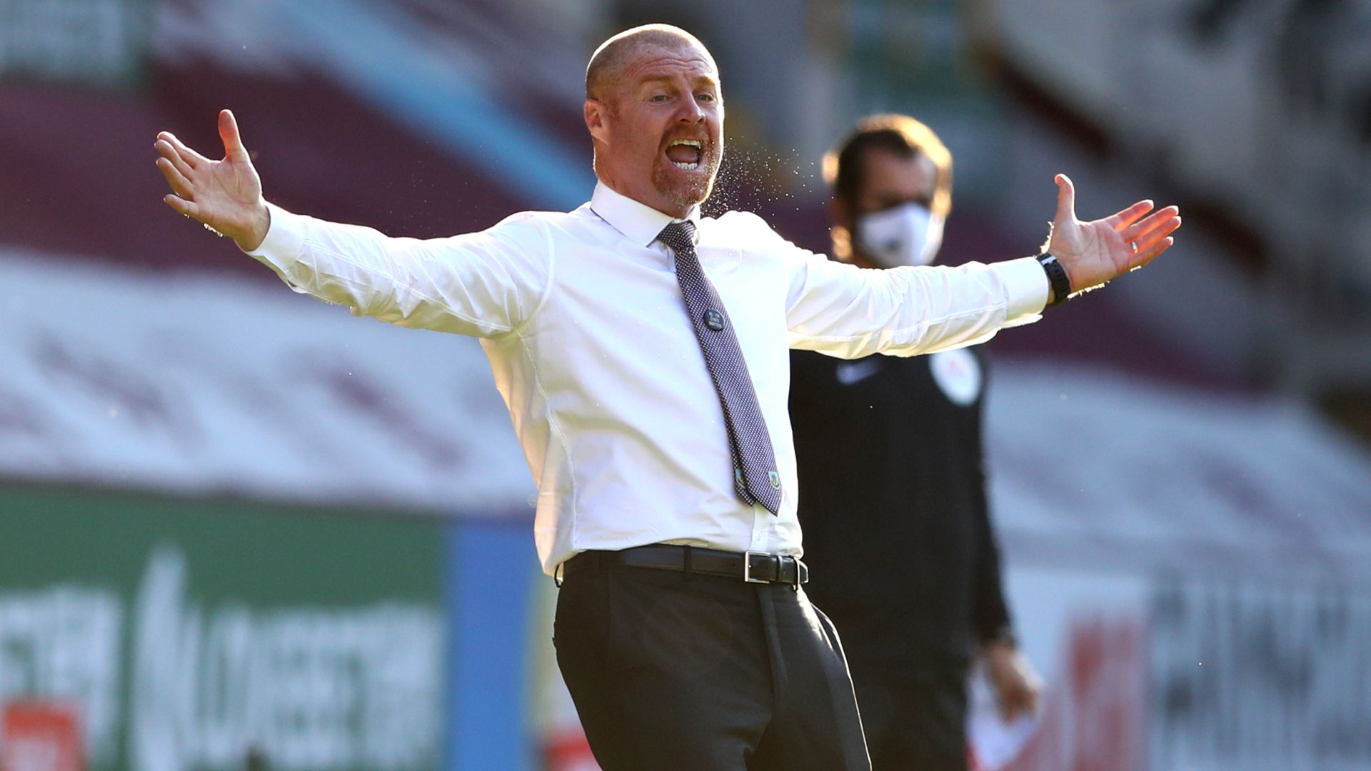 'Burnley to look to Europe for signings'