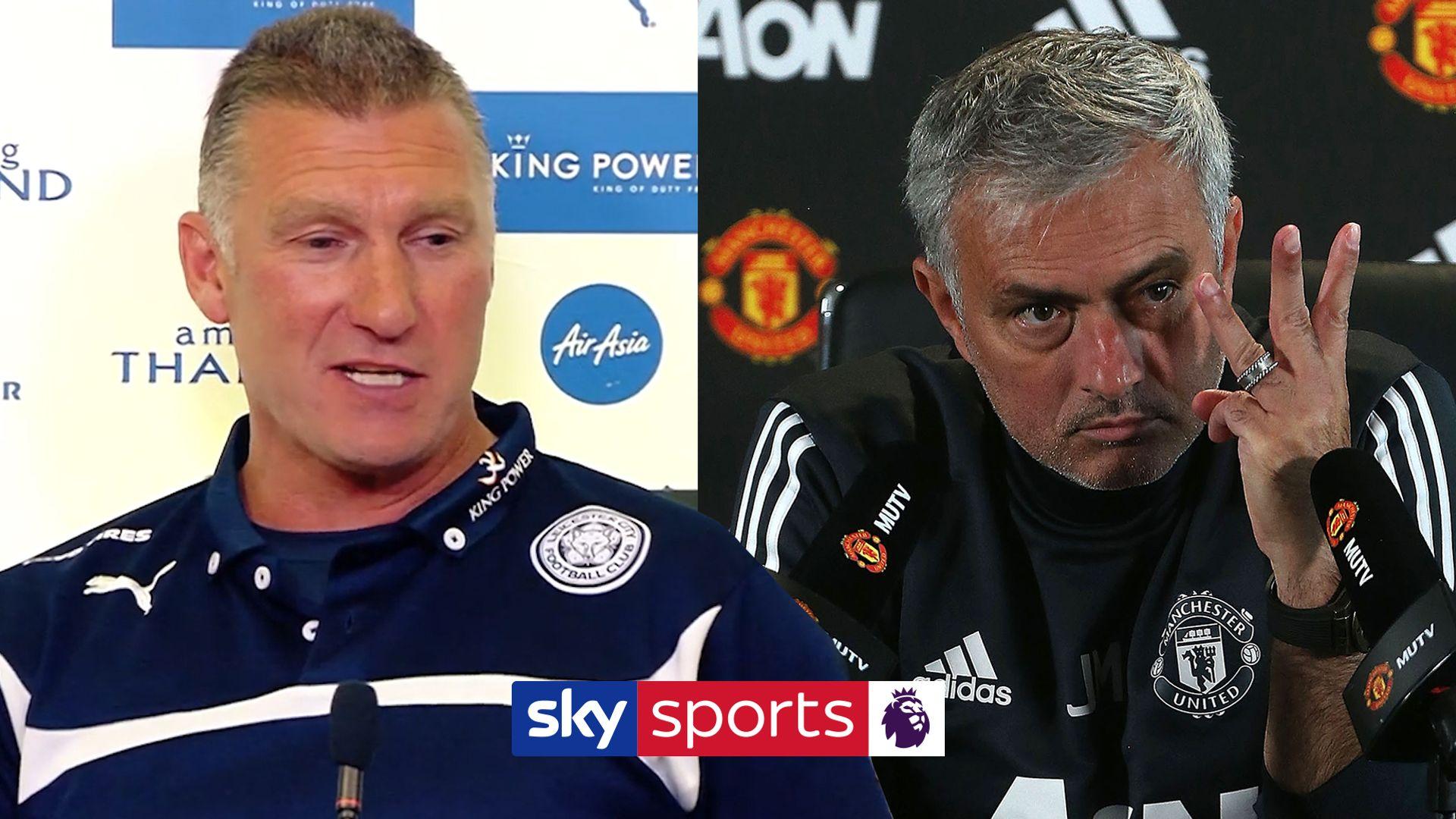 Jose, Klopp - Best Premier League manager rants: Part 2!