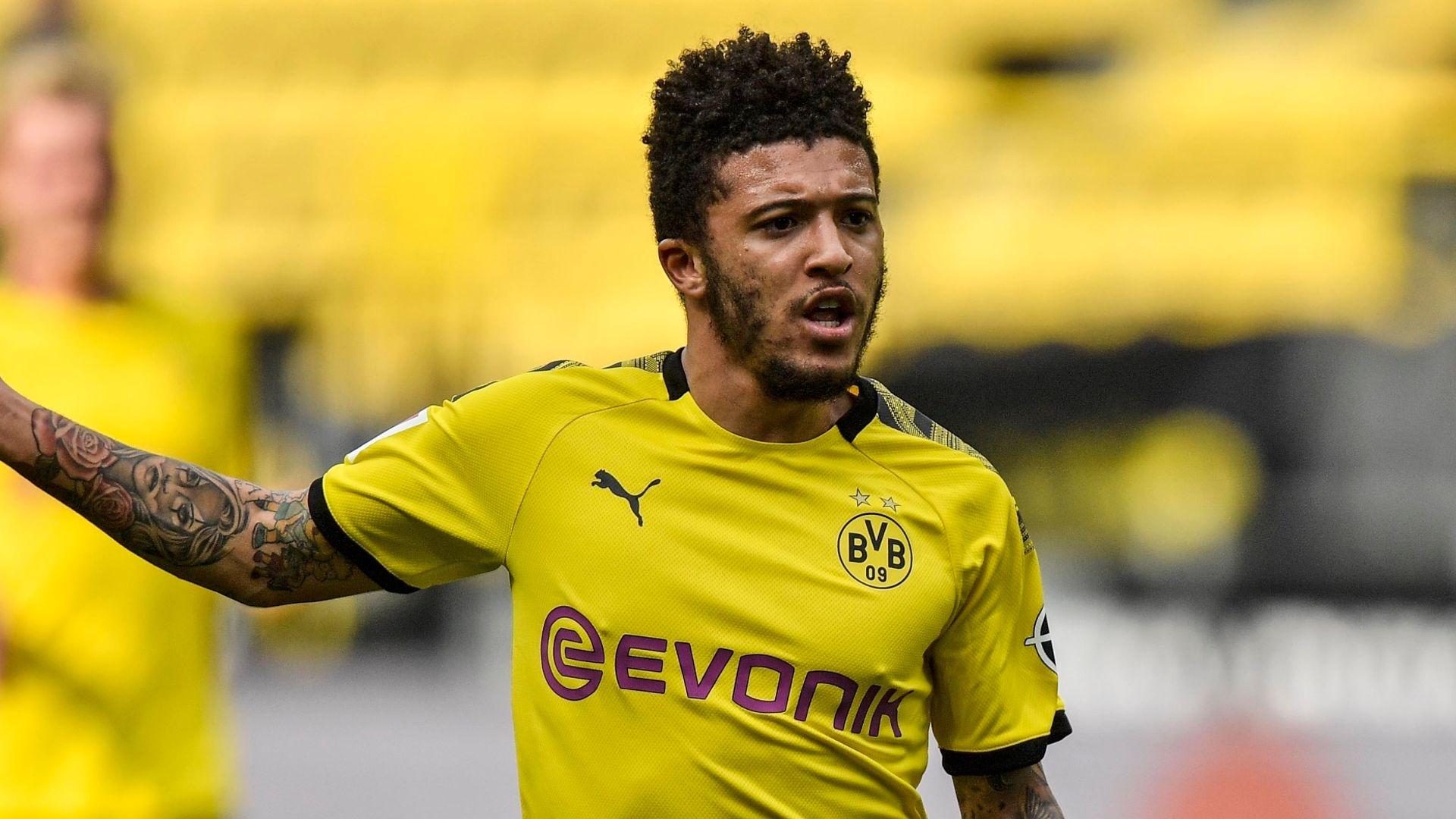Klopp: Deal for Sancho would surprise me