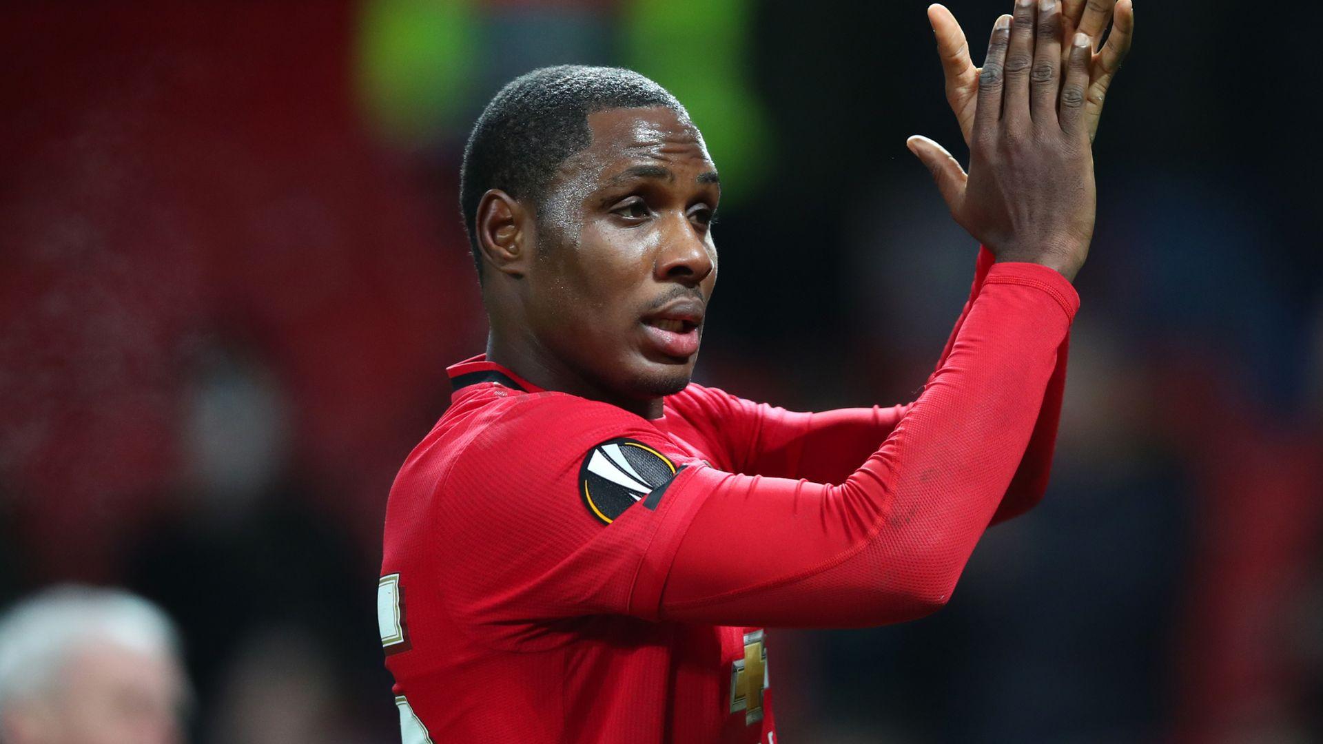 Man Utd extend Ighalo loan until January