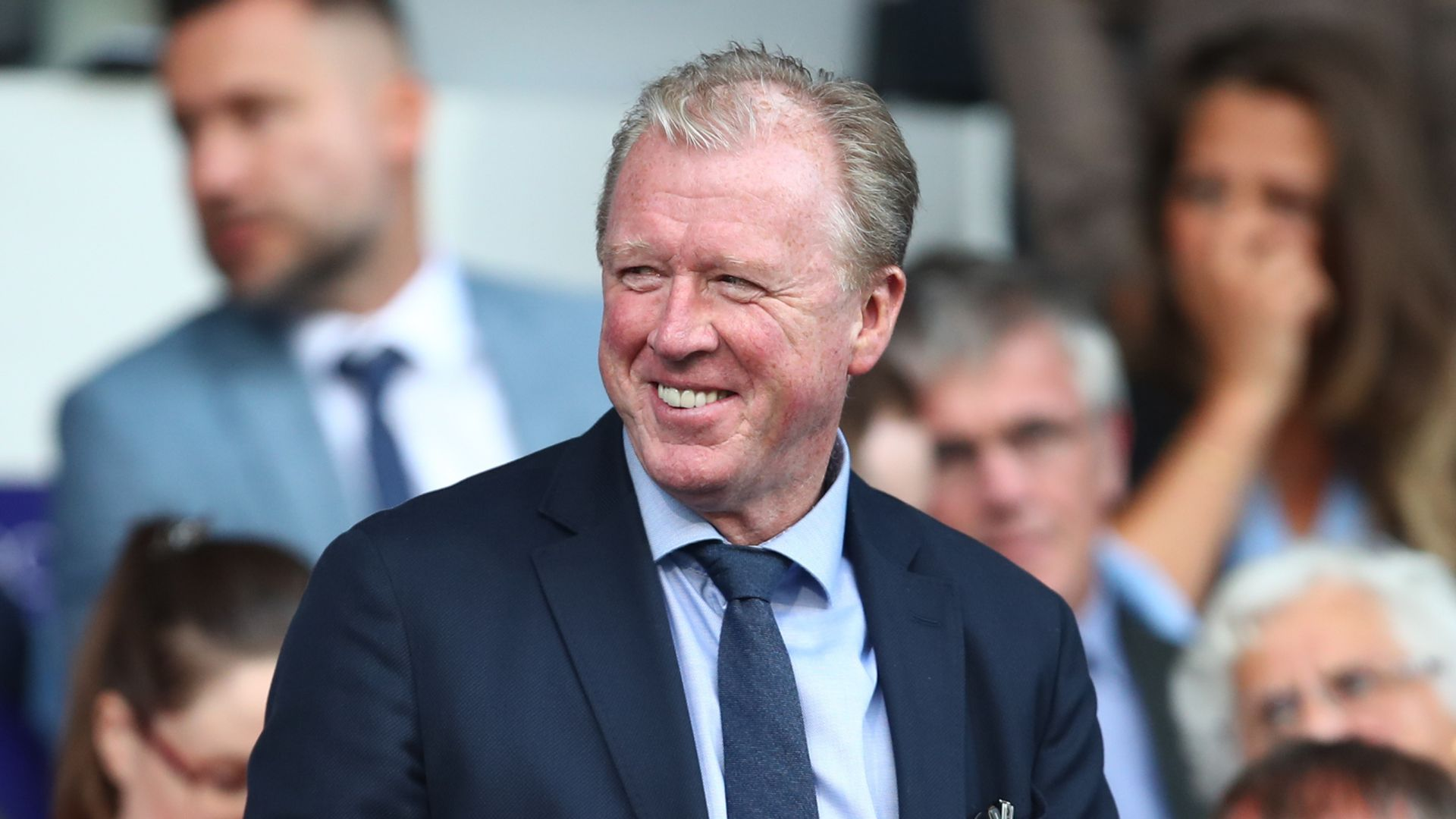 McClaren turns down Dundee United job