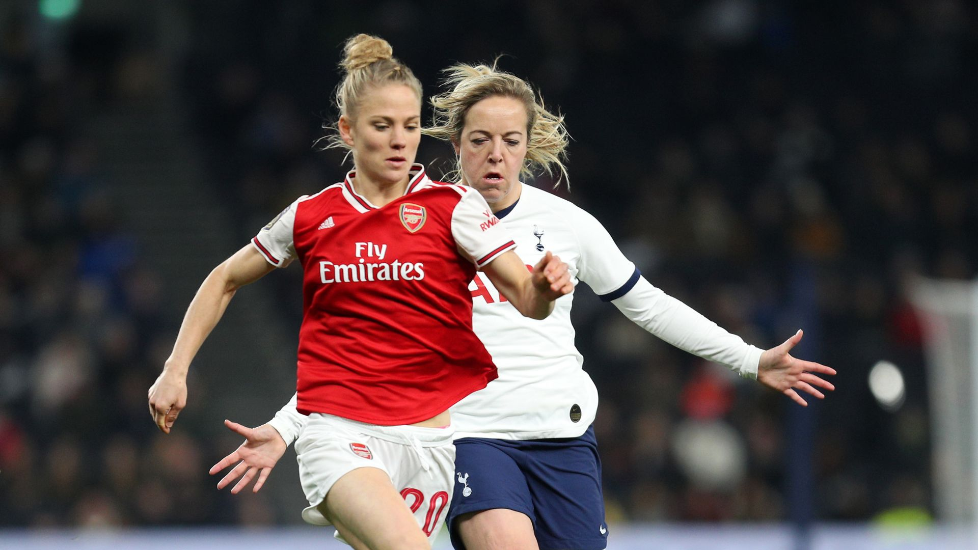 'More support could have saved WSL season'