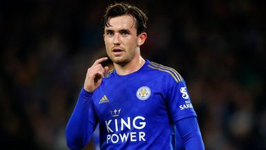 fifa live scores - Ben Chilwell would connect with Frank Lampard, says ex-Chelsea defender Glen Johnson