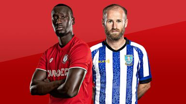Bristol City Vs Cardiff City 21 00 4 July 2020 Live From Ashton Gate