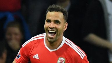 fifa live scores - Hal Robson-Kanu on Wales' incredible Euro 2016 & that goal vs Belgium – Euro Memories