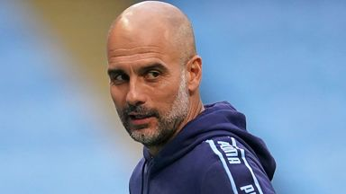 Pep: Klopp and Jose can call me about FFP ruling