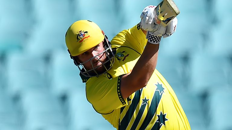 Finch says he and his players must do everything to keep the game going