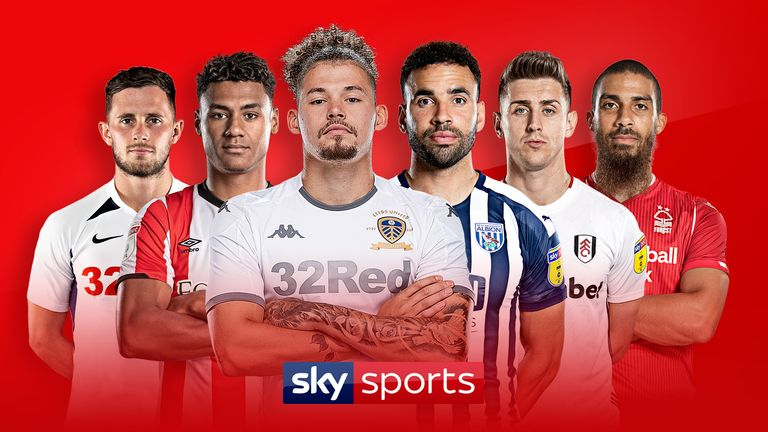 Watch the conclusion to the Championship season live on Sky