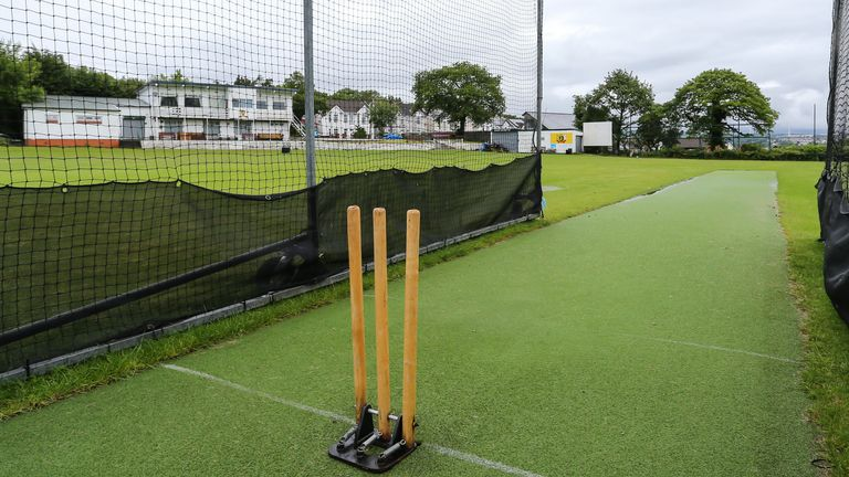 The return of team sport has been welcomed by Cricket Wales