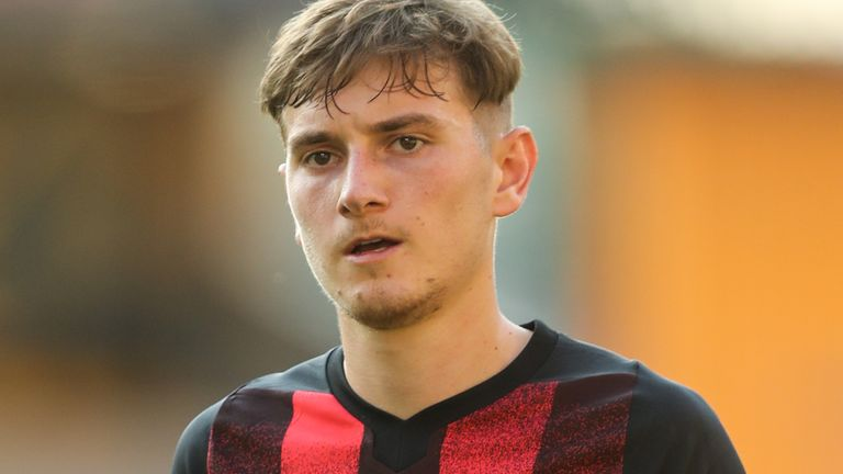 Bournemouth are open to selling David Brooks following their relegation to the Championship