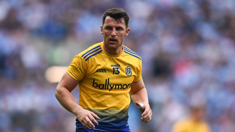 Diarmuid Murtagh is regarded as one of the top forwards in Connacht
