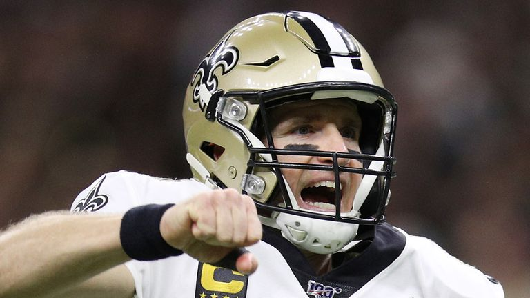 Drew Brees recently caused controversy with his comments regarding taking a knee during the national anthem