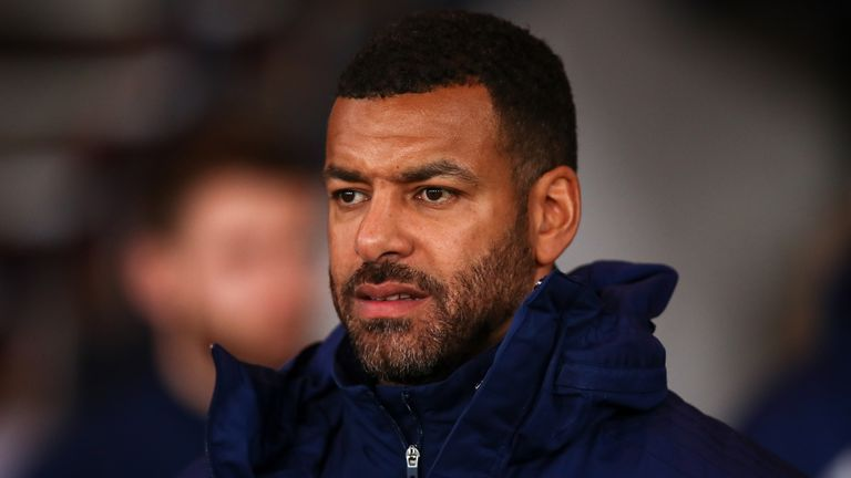 Steven Reid is currently working as a coach for the Scotland national side