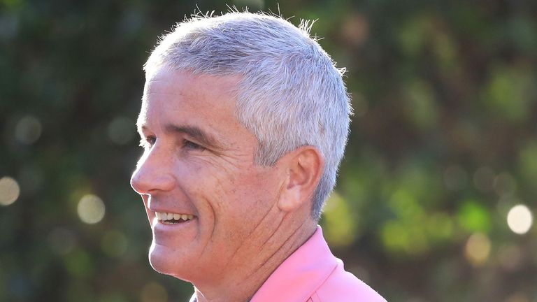 PGA Tour commissioner Jay Monahan will take a seat on the board of the European Tour
