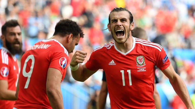 The 31-year-old will want to head into next summer's Euro 2020 match fit