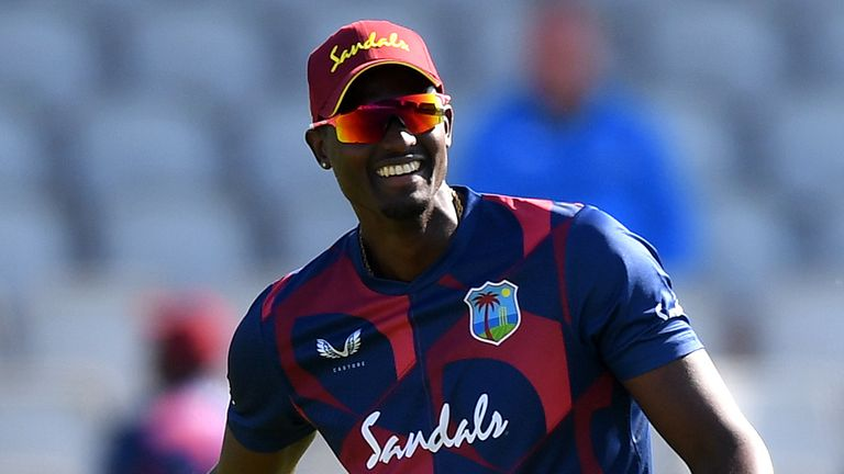 England v West Indies: Jason Holder injury not a concern - Phil Simmons