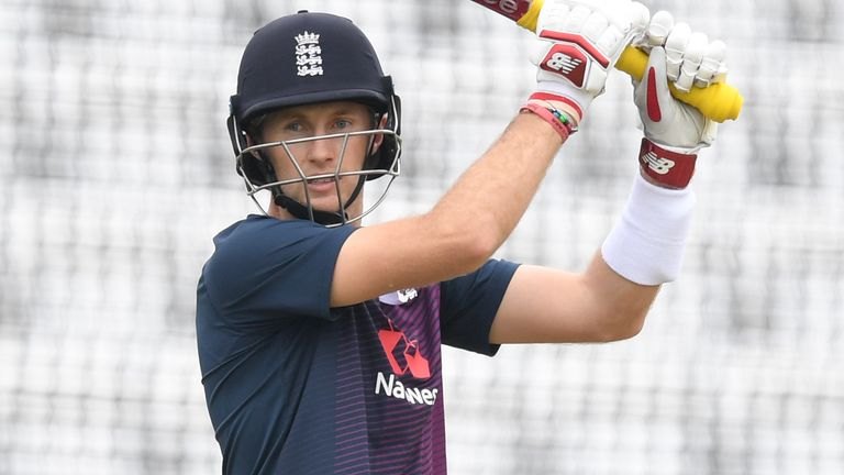 Skipper Joe Root says the England squad  want to 'use the platform of international cricket to fully support the objective of eradicating racial prejudice wherever it exists'.