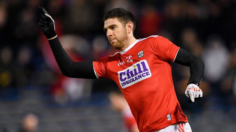 Connolly has been a lively forward for both club and county in recent years
