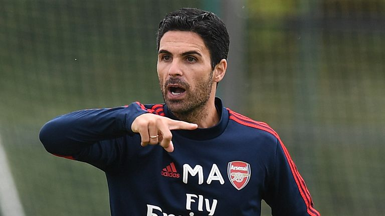 Mikel Arteta has effectively earned a promotion from the Arsenal hierarchy