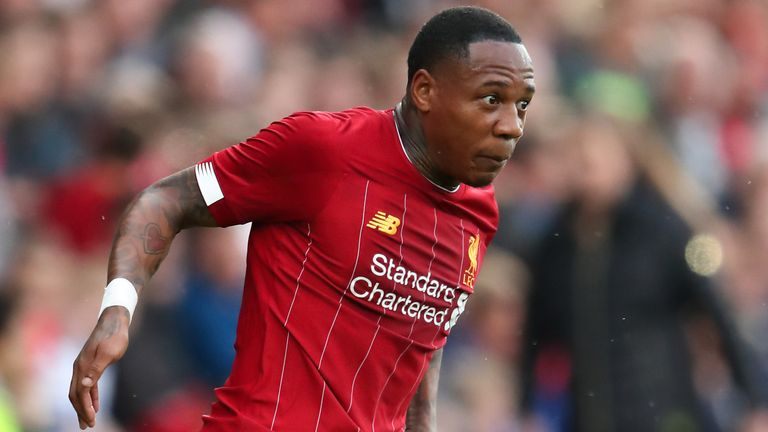 Nathaniel Clyne will leave Liverpool when his contract expires at the end of the month