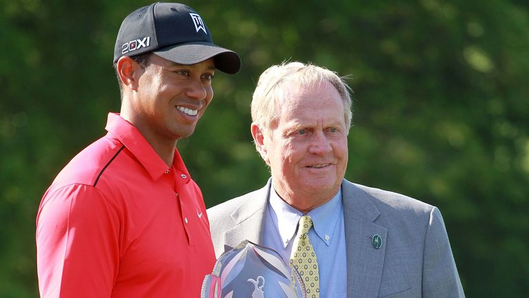 Five-time Memorial champion Tiger Woods is expected to return next week