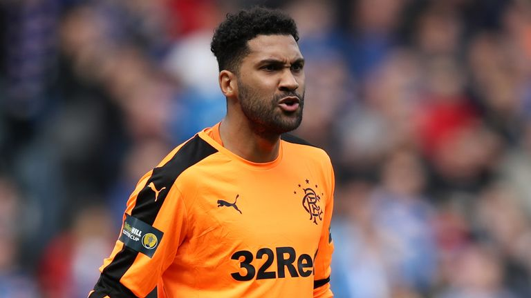 Wes Foderingham has joined Sheffield United on a free transfer