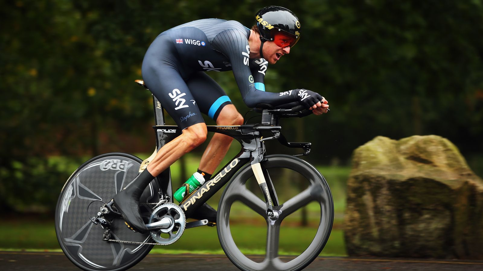 Tour of Britain heading to Isle of Wight in 2022