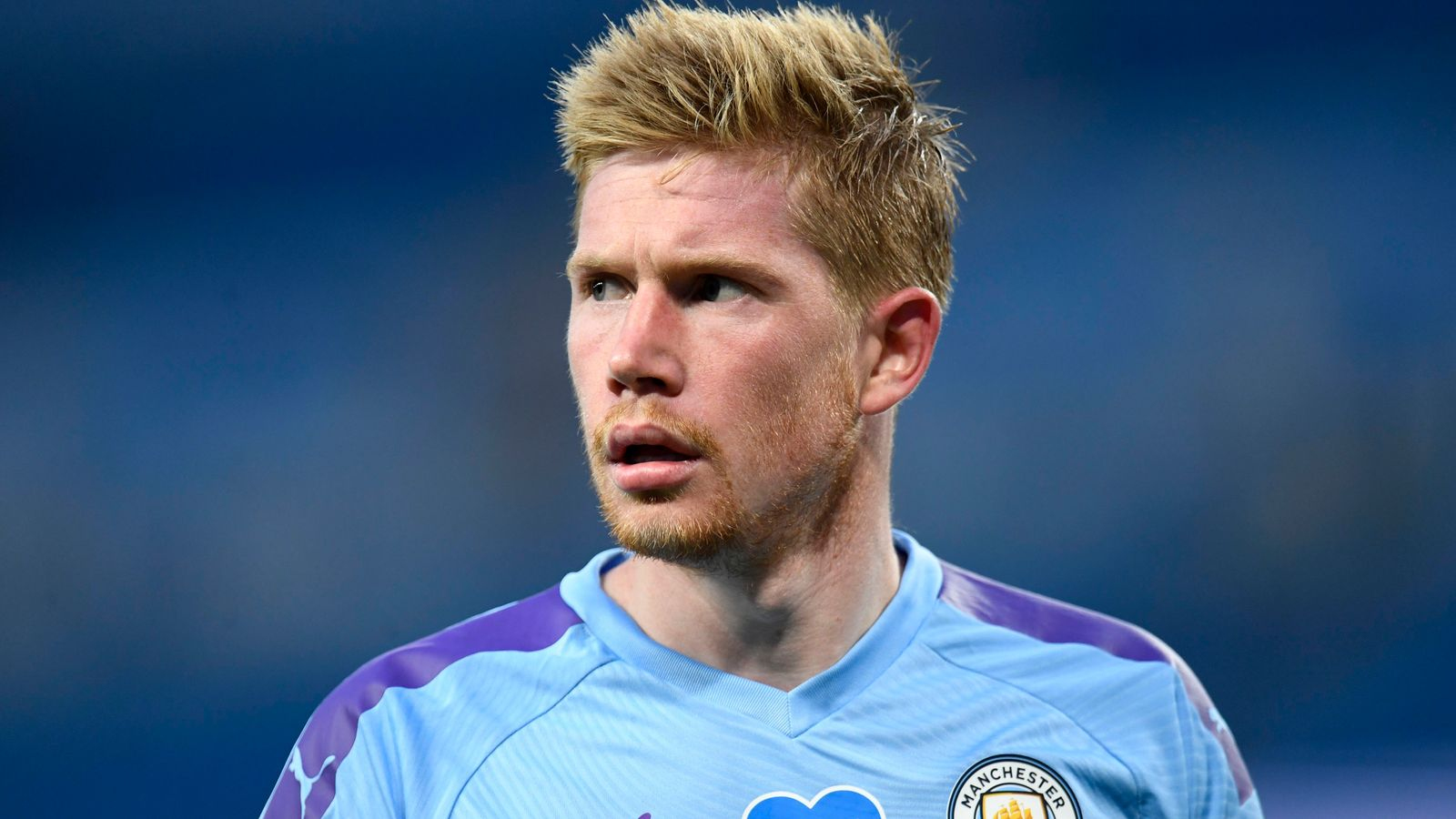 Kevin De Bruyne Was The Star As Manchester City Thrashed